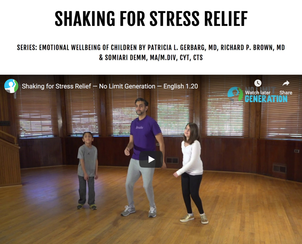 Screenshot_2020-07-08 Shaking for Stress Relief — No Limit Generation