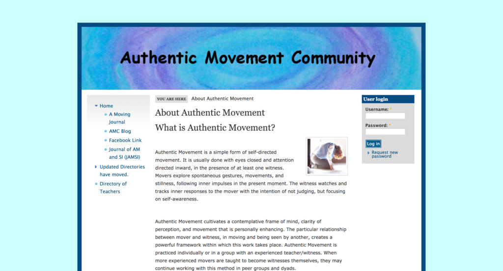 Screenshot_2020-07-09 About Authentic Movement Authentic Movement Community