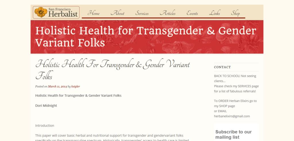 Screenshot_2020-07-15 Holistic Health for Transgender Gender Variant Folks San Francisco HerbalistSan Francisco Herbalist