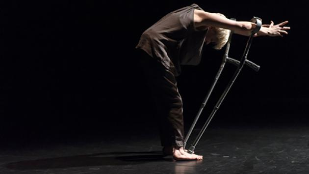 disabled dance
